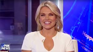 Former 'Fox & Friends' Anchor Heather Nauert Named State ...