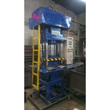 crockery making hydraulic press at rs
