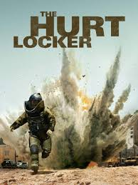 Amazon.com: Watch The Hurt Locker