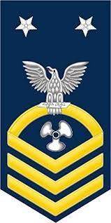 Amazon Com Us Navy Master Chief Gold E 9 Machinist S Mate Mm Military Veteran Served Window Bumper Sticker Vinyl Decal 3 8 Automotive