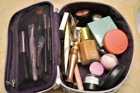 best makeup bags for organization