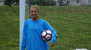 Erin Smith sets her sights on soccer - The Sun Newspapers