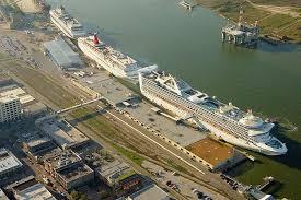 galveston texas cruise port schedule