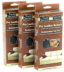 leather sofa touch up kit