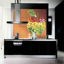 Shop Full Color Vegetables Kitchen Fruits Crop Full Color Wall Decal Sticker Sticker Decal 22 X 30 Overstock 15365031