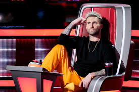 Adam Levine Is Leaving The Voice—and Gwen Stefani's Replacing Him ...