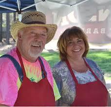 Wayne Johnson - Johnson Family Barbecue : Beaufort Wine & Food ...