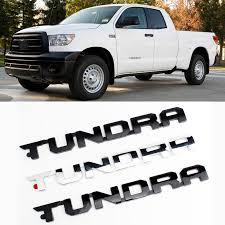 1pc For 1794 Edtion Platinum Tundra Chrome Rear Emblem For Toyota Tundra Door Side Abs Letter Sticker Fashion Car Modification Car Stickers Aliexpress