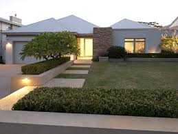 awesome best front garden design