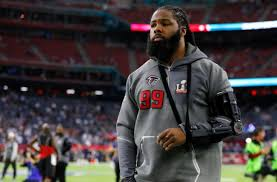 New England Patriots: Adrian Clayborn is not just a pass rush ...