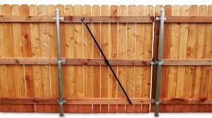 Wood Fence Gate Latch Procura Home Blog