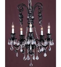 coloured murano glass chandelier