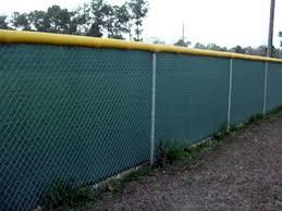 Superscreen Fence Windscreen For Baseball Fields Hittingworld Com