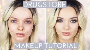 acne coverage makeup