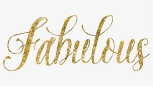 Transparent Fabulous Png - 50th Anniversary Logo Gold, Png ...