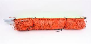 Buy Electric Fence Sheep Net 90cm X 50m 59280 From Fane Valley Stores Agricultural Supplies