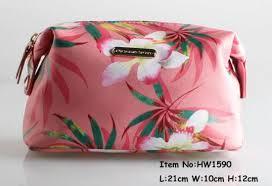 2019 cute fashion hot cosmetic bag