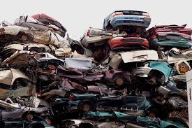 Car Recycling Save Mother Earth While Making Money!