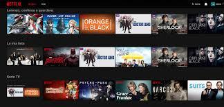 Le novità del catalogo Netflix Italia di novembre