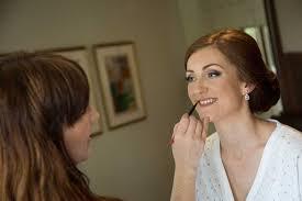 about louise wedding makeup artist
