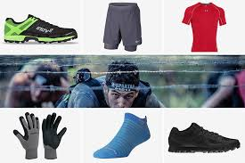 wear for your obstacle course race