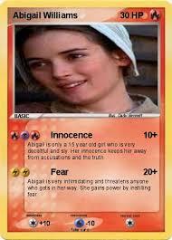 Pokemon Abigail Williams 3