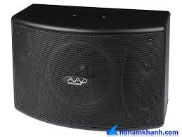 Loa Karaoke AAD PK-510, thiết bị âm thanh không thể thiếu cho một ...
