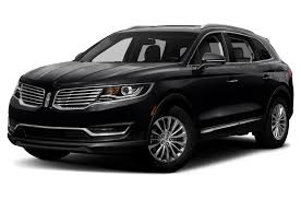 lincoln mkx reserve 4dr all wheel drive