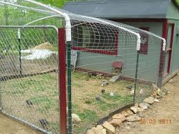 Image Result For T Post Chicken Run Chicken Fence Chicken Diy Easy Chicken Coop