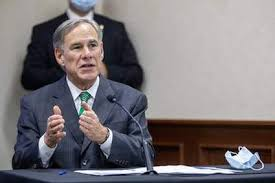 Texas Gov. Abbott signs legislative proposal aimed at stopping local  governments' efforts to defund police departments