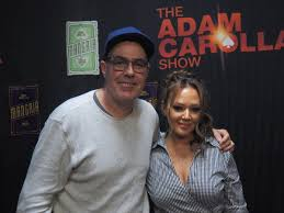 """Adam Carolla Show on Twitter: """"Fascinating interview with ..."""
