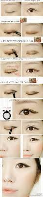 5 eyeliner style ala korea yang bisa