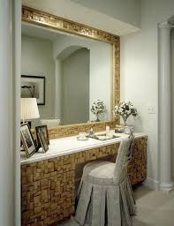 dressing tables with mirrors