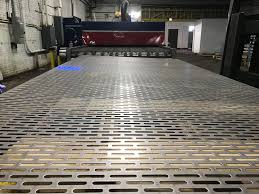 Degreasing Line | Accurate Metal Fabricating