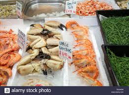 Beresford Market fresh fish & seafood & ...