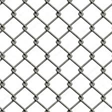 Chainlink Fence Seamless Texture Stock Photo C Lucato 19592893