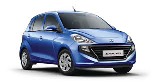 Hyundai Santro Price, Santro Variants, Ex-Showroom & On Road Price ...