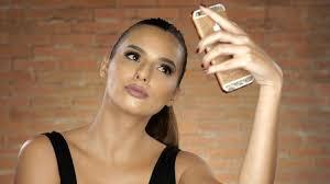 kylie jenner insram makeup tutorials