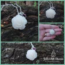 the milky rose tmilk jewelry