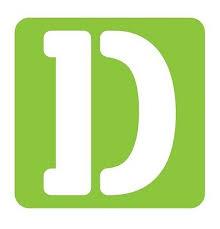 Letter D Stencil Initial Vinyl Car Decal Window Sticker Monogram Lettering Ebay