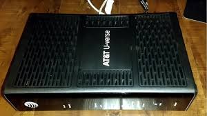 setup at t u verse wireless router
