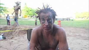 Welcome to the Jungle - Rob Huebel - Interview - YouTube