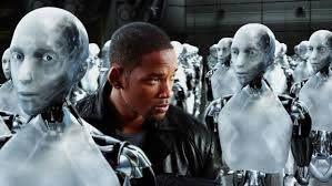 Robots y otras peligrosas almas de metal