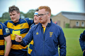 The Big Interview with...Adam Bowman — Sevenoaks Rugby