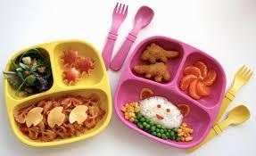 Thực đơn cho bé 2 tuổi kiểu Nhật mẹ nên tham khảo