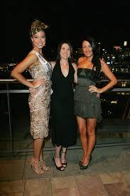 Katie Richardson, Kristy Smith - Katie Richardson and Kristy Smith Photos -  Golden Slipper Star City Party - Zimbio