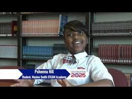 Maxine Smith STEAM Academy - YouTube