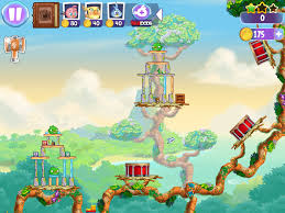 The ultimate guide to Angry Birds Stella - tips, birds, photos ...