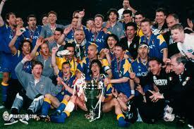 Favorite Juventus Picture : Juve