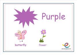 Los Colores En Ingles Ejercicios De Ingles Para Infantil Y Primaria